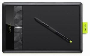 Wacom Bamboo Pen (3. Generation)