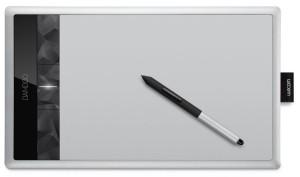 Wacom Bamboo Fun Pen & Touch Small